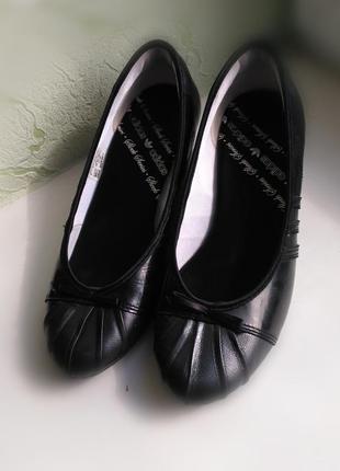 Балетки, туфли adidas