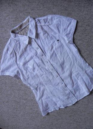 Рубашка edc by esprit