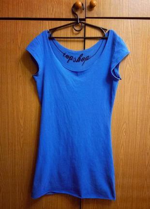 Красивое платье topshop футляр (оригинал,лёгкое,футболка,брендовое,пляжное,)