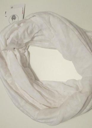 Снуд хомут шарф вискоза  accessoires c&a германия