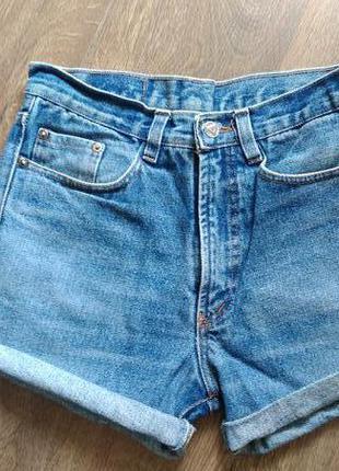 Шорты джинсовые montana