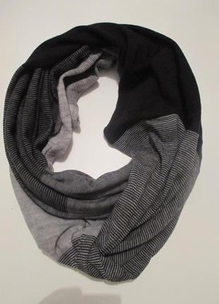 Снуд хомут шарф унисекс accessoires c&a германия