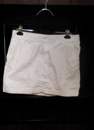 Стильная юбка gap