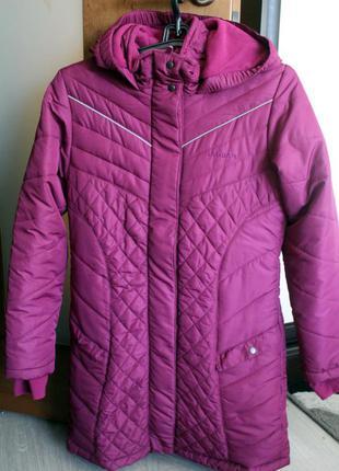 Удлиненная куртка la gear