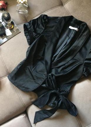 Пиджачок с коротким рукавом