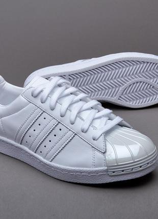 Кеды, кроссовки (ракушки) adidas originals superstar 80s