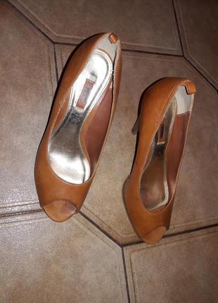 Удобные туфельки next