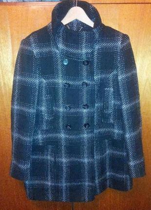 Next пальто размер m или l