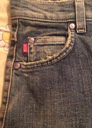 Интереснын  джинсы
