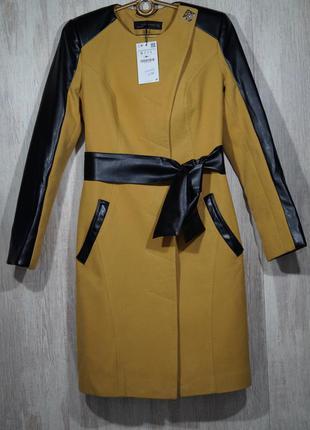 Бомбезне пальто  zara