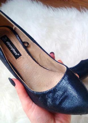 Очень милые туфли от atmosphere