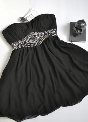 Шифонове плаття  little mistress