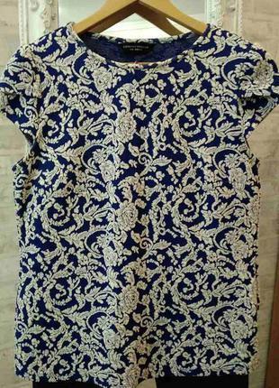 Блуза dorothy perkins очень стильная