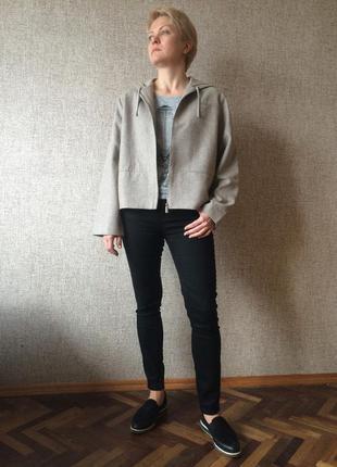 Стильная курточка из шерсти bandolera голландия