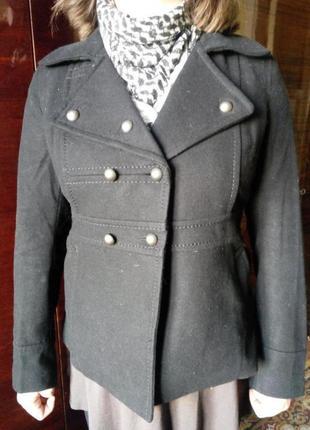 Пальто женское h&m