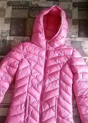 Весенняя курточка oodgi, возможен торг