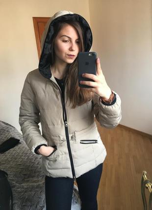Куртка от suiteblanco