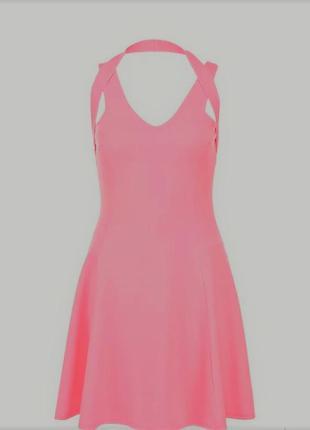 Фирменное платье, сарафан