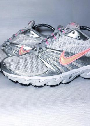 Классные кроссовки nike air tri running shoes
