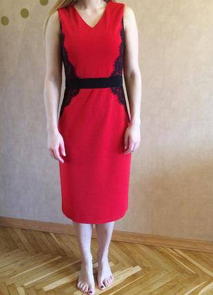 Красивенное платье lamania