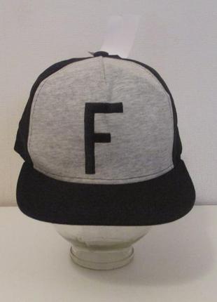 Качественная кепка бейсболка реперка c&a германия