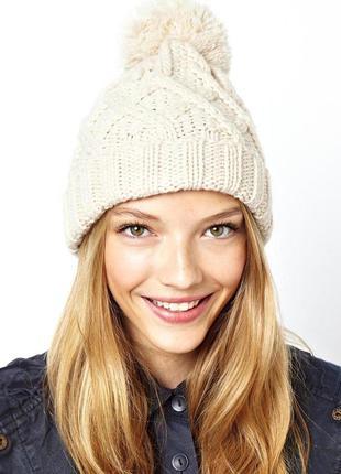 Классная шапка asos