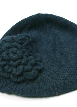 Красивая шапка h&m