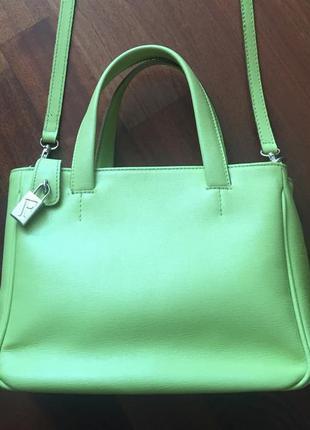 Продам сумку furla, кожа saffiano, оригинал!!!