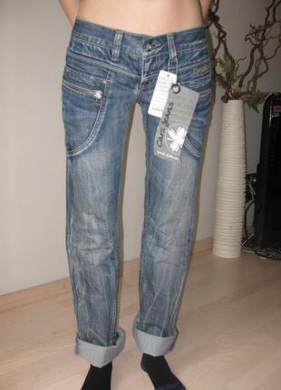 Джинсы cars jeans w28 l33