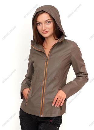 Шикарная куртка р. 44-46 yes miss италия