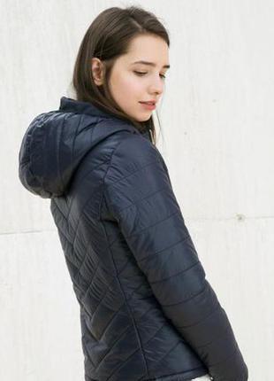 Новая куртка bershka xl супер цена
