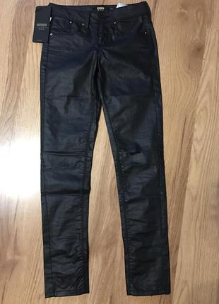 Штаны джинсы bershka новые