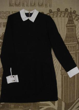 Платье victoria beckham размер 46/48