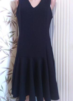Весенне-летнее платье next