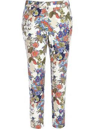 Очень стильные штаны брюки river island