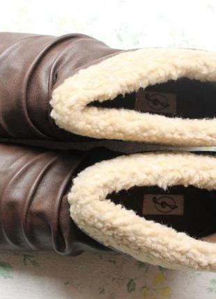 Ботиночки stradivarius