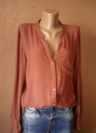 Рубашка-блузка vero moda