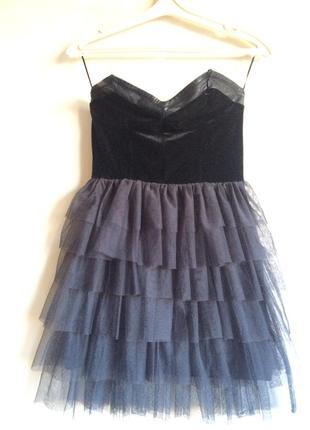 Супер платье на выпускной