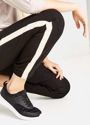 Женские сникерсы кроссовки от zara