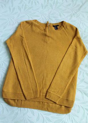 Яркий, стильный свитер, пуловер из h&m