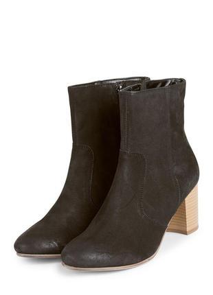 Новые ботинки new look размер 39