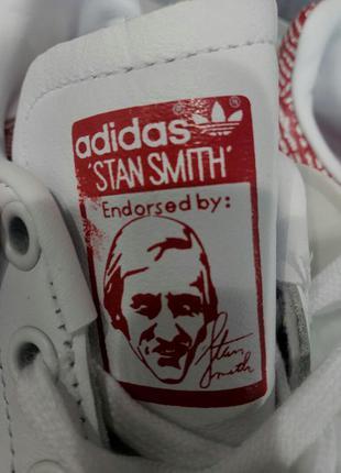 Женские кроссовки adidas originals stan smith (артикул: s76668)