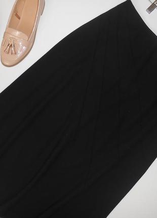 Просто шикарная юбка от m&s, 16 р-р