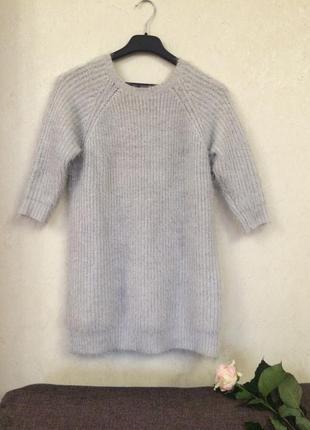 Невероятно мягенький свитер травка river island