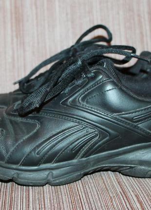 Кожаные кроссовки reebok dmx max 37 размер