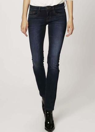 Новые джинсы брендовые tom tailor
