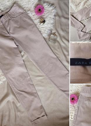 Классические джинсы от zara