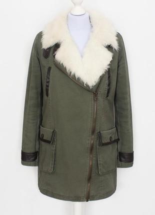 Парка пальто suiteblanco