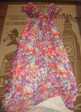 Платье-сарафан richi&co (monica ricci)