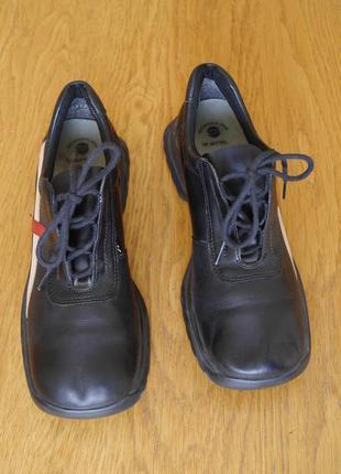 Туфлі шкіряні розмір 38 стелька 25 см salamander